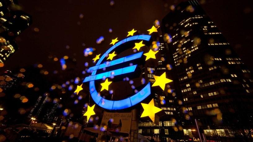Economia da zona do euro tem maior expansão em dez anos