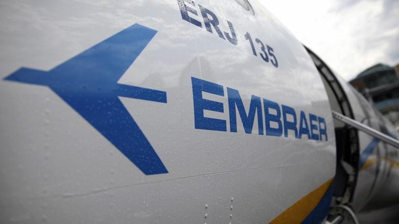 Transferência do controle da Embraer não está em cogitação, diz Temer