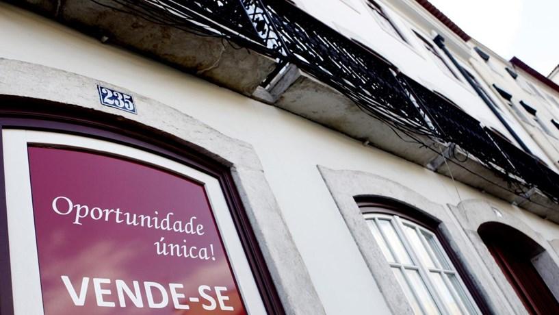Estrangeiros compram mais casas em Portugal