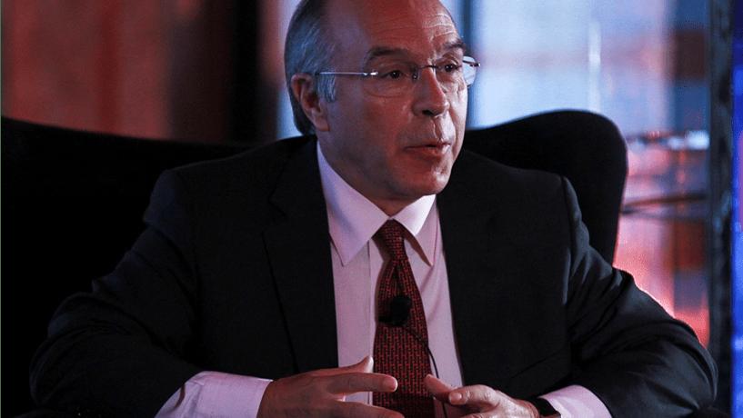 Fernando Negrão anuncia candidatura à liderança da bancada parlamentar do PSD