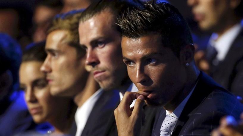 Fisco espanhol diz que Cristiano Ronaldo deveria ser preso por fraude fiscal