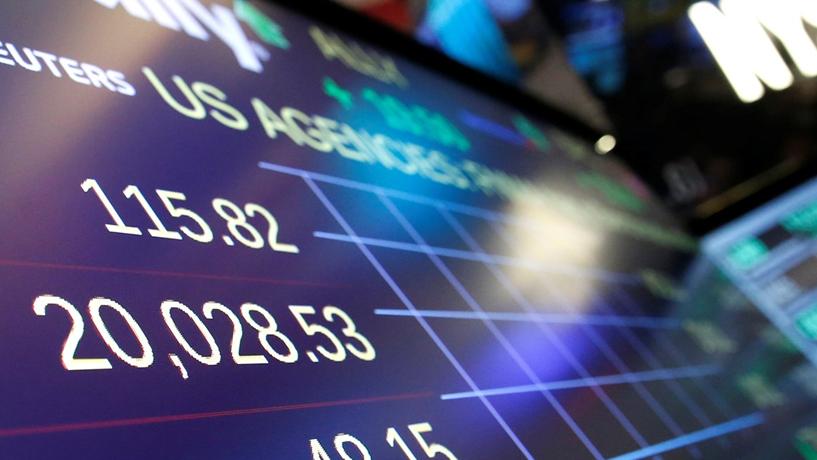 Wall Street segue em alta com subida da produção industrial nos EUA
