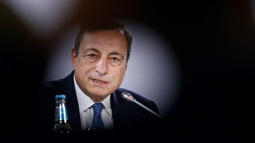 BCE mantém taxa de juros em 0% e segue disposto a comprar dívida