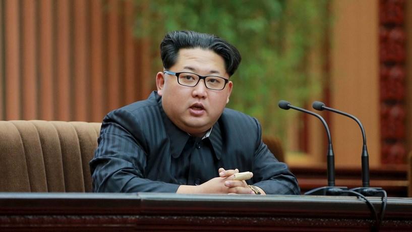 Coreia do Norte se prepara para lançamento de satélite artificial