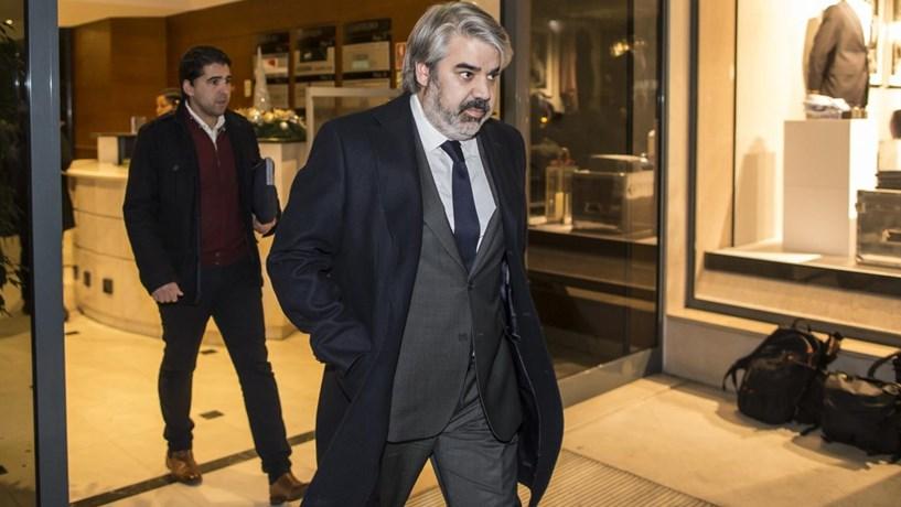 Saiba quem é Paulo Gonçalves, assessor jurídico da SAD do Benfica