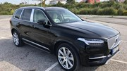 Fotogaleria: Volvo XC90 T8 Excellence