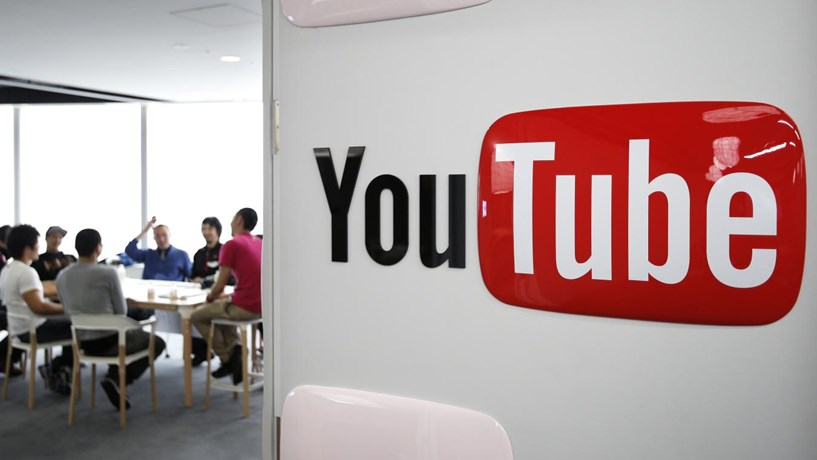 Google localiza Youtube em Portugal