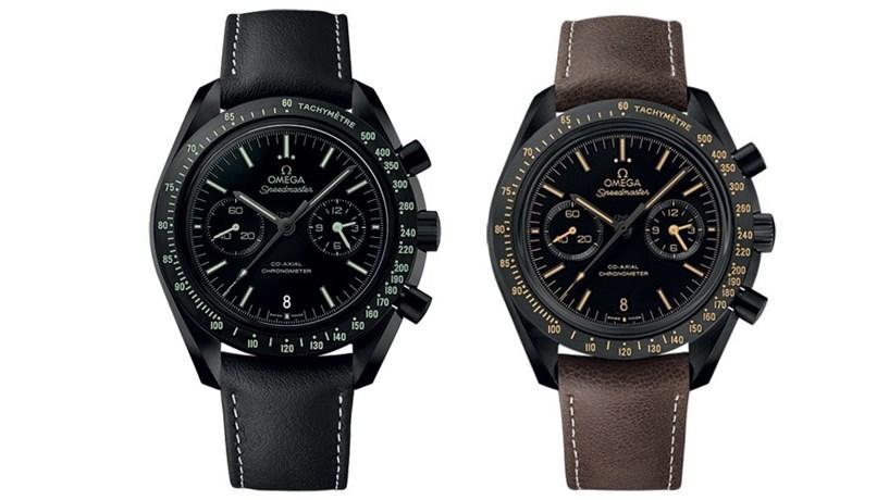 659338f2676 Relógios  Omega homenageia a inesquecível missão Apollo - Weekend ...