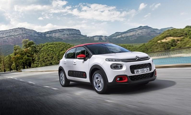 Citroën C3  Adeus tristeza - Automóveis - Jornal de Negócios 5c02378043