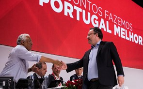Candidatura de Francisco Assis ao CES elogiada na Comissão Nacional do PS