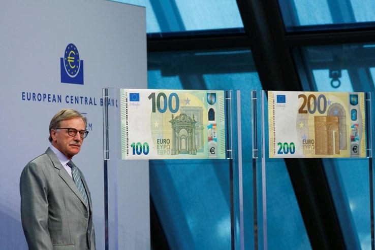 Wann Kommt Der Neue 50 Euro Schein Raus