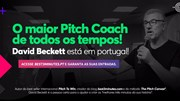 David Beckett vem a Portugal