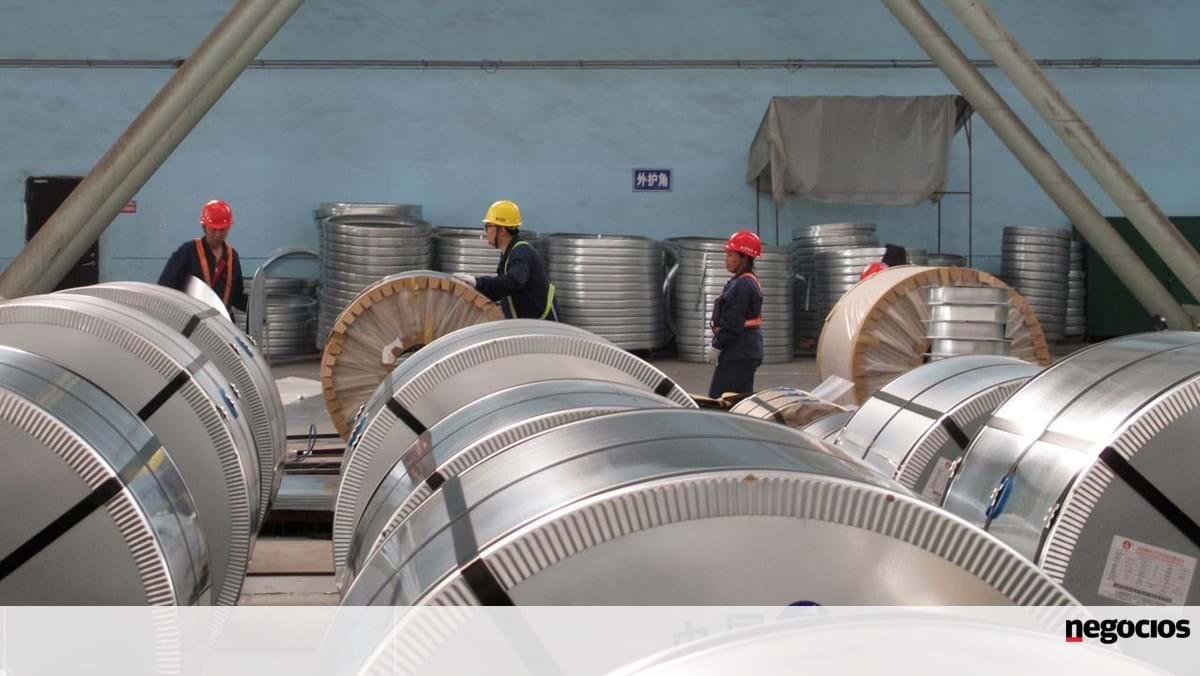 Tata Steel vai cortar 3.000 empregos na Europa