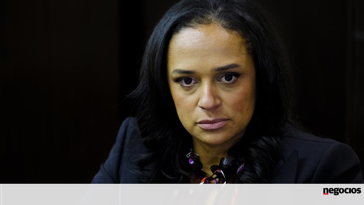 Main lawsuit against Isabel dos Santos will only go to court in March