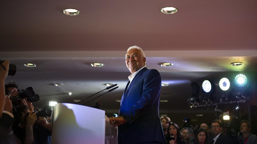 António Costa - Primeiro-ministro
