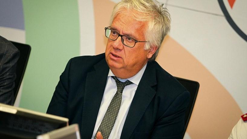 Eduardo Cabrita - Ministro da Administração Interna